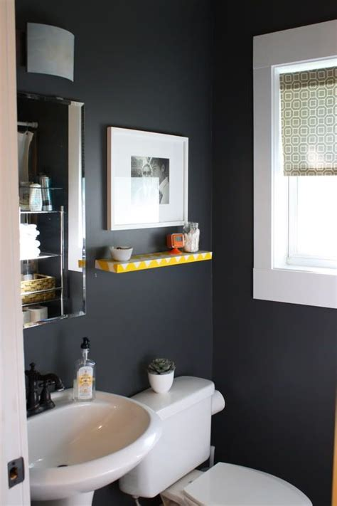 Small Bathroom Colors And Designs by Another Idea For Our Half Bath Never Sure If Such