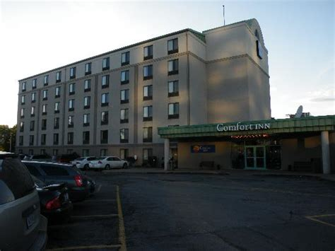 comfort inn niagara falls comfort inn the pointe niagara falls ny picture of