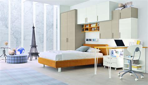 Modern Kid's Bedroom Design Ideas-futura Home Decorating