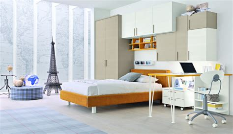 Modern Kid's Bedroom Design Ideas  Futura Home Decorating