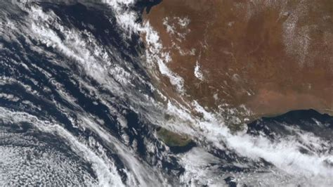 meteorology bureau australia bureau of meteorology introduces images from himawari