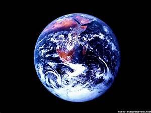 Cartoon Earth Wallpaper - Cartoon Images