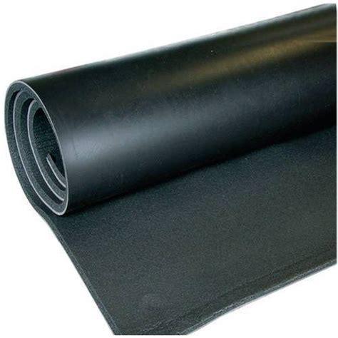 mass loaded vinyl sheet  floor rs  square feet