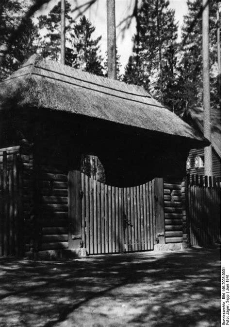 Reichsjägerhof Rominten - Wikipedia