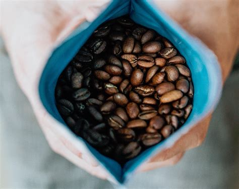 Charlie foster's uses coffee beans from 49th parallel coffee roasters in canada. SCA and Savor Brands Team Up for Packaging Perceptions ...
