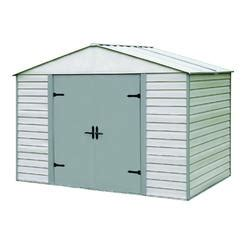 sams club vinyl outdoor storage sheds