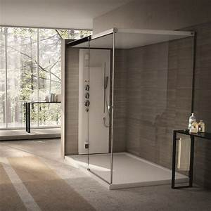 Grande Cabine De Douche : cabine de douche marie claire maison ~ Dailycaller-alerts.com Idées de Décoration