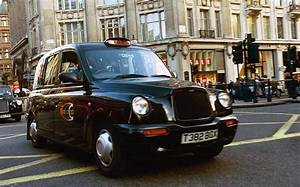 Black cab maker Manganese Bronze to appoint administrators ...