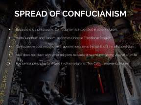 Confucianism by Sarah Gonwa