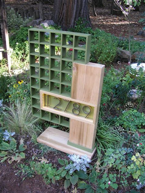 Small Wooden Trellis by 17 Best Images About Mid Century Modern Screen Outdoor