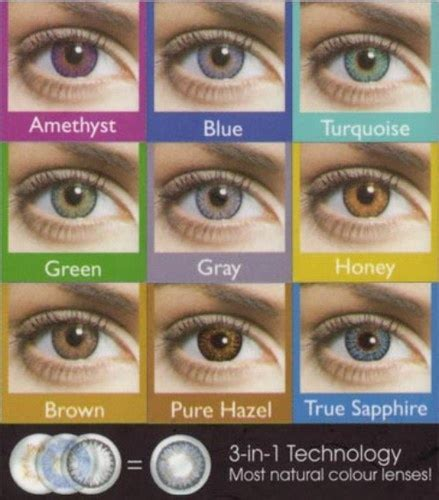 vire colored contacts 12 best contact lenses images on contact