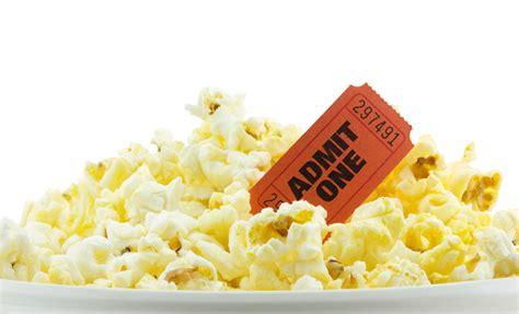 Popcorn Transparent Png Pictures