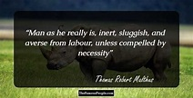 Thomas Robert Malthus Biography - Childhood, Life ...