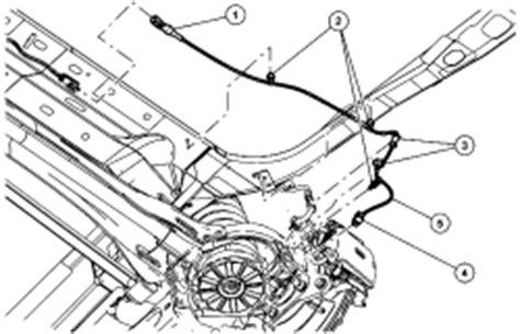 repair anti lock braking 2005 ford freestar free book repair manuals repair guides anti lock brake system wheel speed sensors autozone com