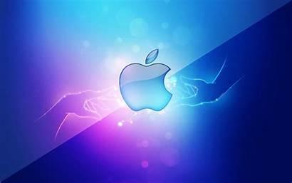 Apple Wallpapers Desktop Computers Ipad Mac Background