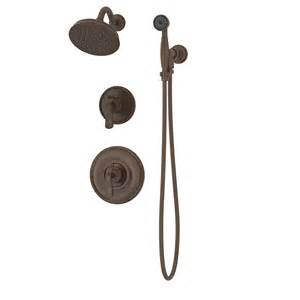 how to stop a faucet in kitchen shop symmons winslet rubbed bronze 2 handle commercial