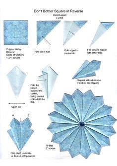 Pin by Valda Ritter on Teabag Folding Paper crafts