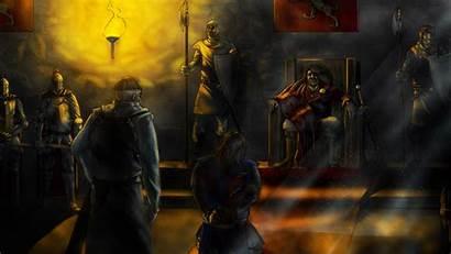 Crusader Stronghold Wallpapers Ii Artwork Background Card