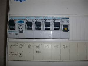 Changer Tableau Electrique : tableau electrique hager changer fusible monde de l ~ Melissatoandfro.com Idées de Décoration