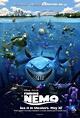 Finding Nemo DVD Release Date November 4, 2003