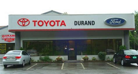 local toyota dealers durand toyota ford westminster vt 05158 car