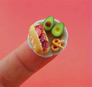 Incredible miniature food sculptures colossal for Incredible miniature food sculptures