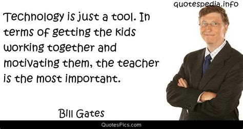 bill gates quotes  education quotesta