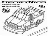 Nascar Coloring Printable Kyle Busch Dale Jr Drawing Earnhardt Gordon Jeff Getcolorings Getdrawings Trendy Cars Colorings sketch template