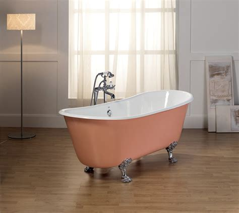 winchester cast iron clawfoot tub cheviot products