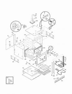 Kenmore Electric Oven Parts