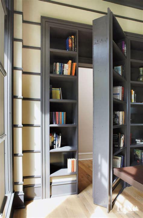 Bookshelf With Doors by Secret Door In A Bookshelf Diy Bookcase Door Secret