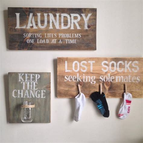 Diy Laundry Room Decor - laundry room decor