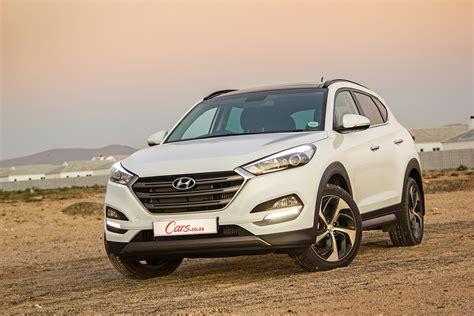 Hyundai Tucson 1.6 Turbo 4wd Elite (2016) Review