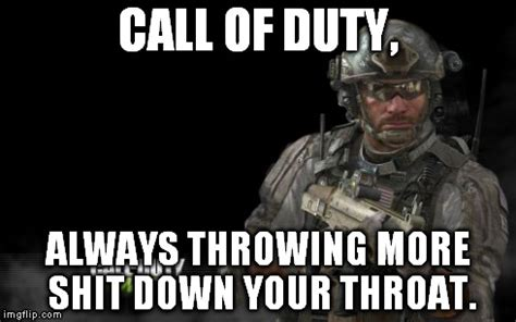 Call Of Duty Meme - call of duty modern warfare 3 memes image memes at relatably com