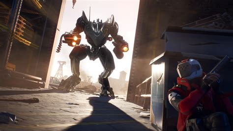 Epic Games Decides To Keep The Brute In Fortnite