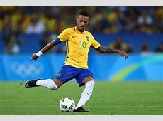 Neymar Photos Photos Brazil v Germany Final Men's