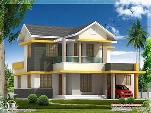 Beautiful House Design Beautiful Modern House Design ...