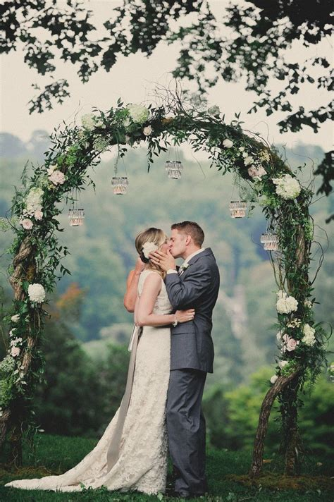 5 Diy Wedding Ceremony Backdrop Ideas That Wow — Wedpics Blog