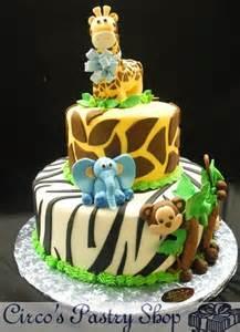 jungle theme baby shower cake baby shower cakes bushwick fondant baby shower