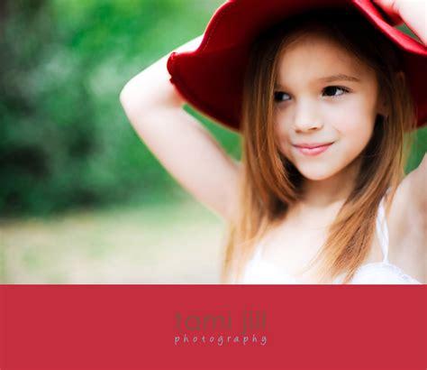 child modeling photo shoot miami