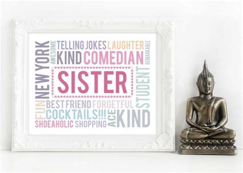Best 25+ Christmas Gifts For Sister Ideas On Pinterest