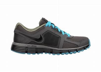 Nike Running Shoes Shoe Transparent Sneakers Fusion