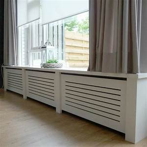 Radiateur Plinthe Castorama : voyez les meilleurs design de cache radiateur en photos ~ Premium-room.com Idées de Décoration