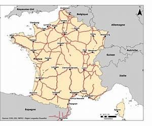 Reseau Autoroute France : port la nouvelle distribution hinterland fr ~ Medecine-chirurgie-esthetiques.com Avis de Voitures