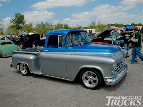 Two Tone Trucks by Lonestar Roundup Event Rod Network