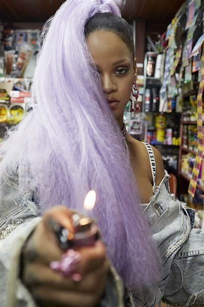 Rihanna Paper Magazine Punked Thot Rules Breaking