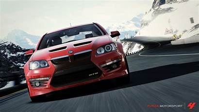 Forza Holden Motorsport Games Hsv Gts Pack