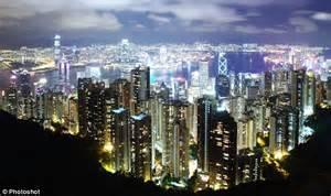 Hong Kong and Shanghai holidays: Elegant bustle and ...