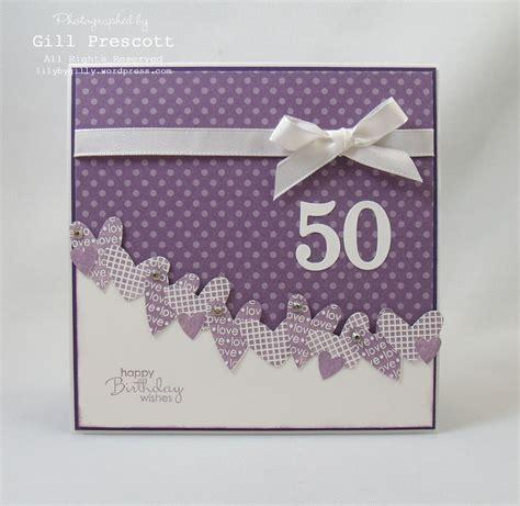 stampin  birthday wishes handmade birthday cards