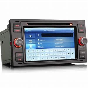 Ford Mondeo Radio : ford 6000 cd mondeo replacement direct fit head unit gps ~ Jslefanu.com Haus und Dekorationen